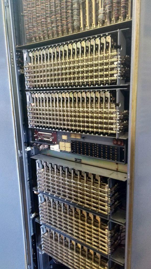 АТСК-100/2000  средней ёмкости
